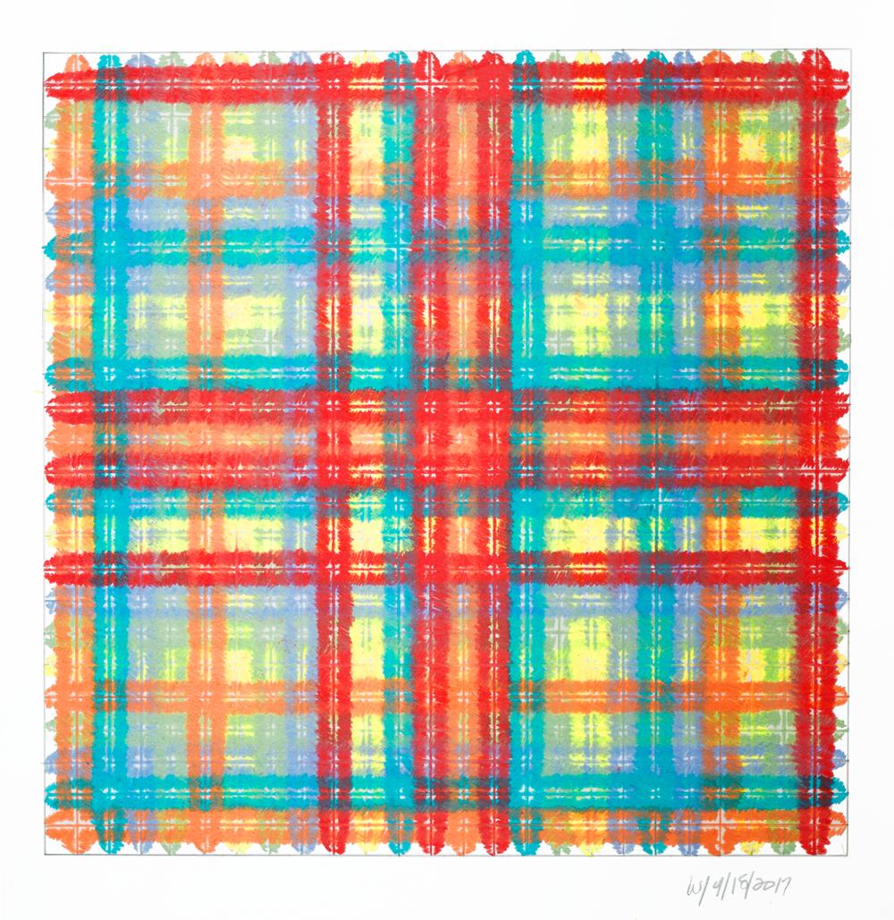Eccentric Squares 15