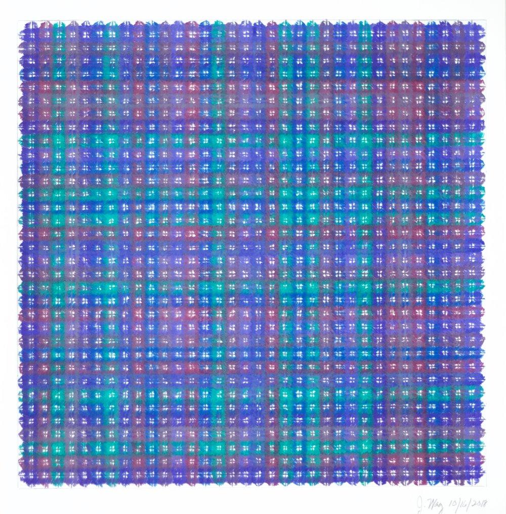 Eccentric Squares 10/16