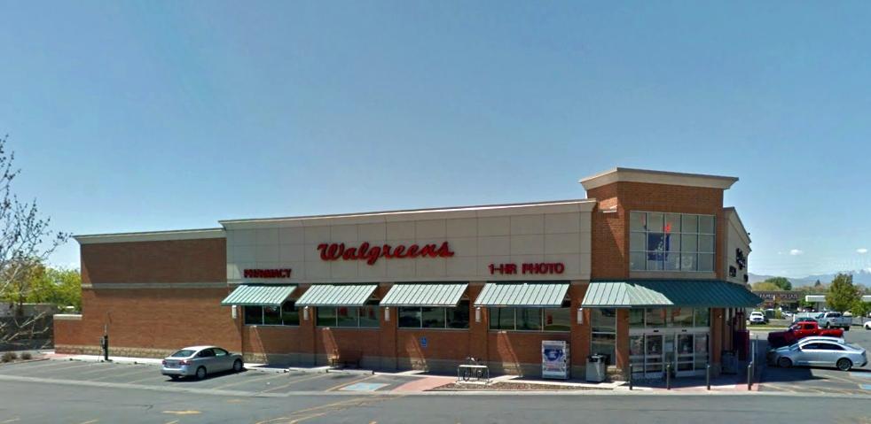 Walgreens Orem State St