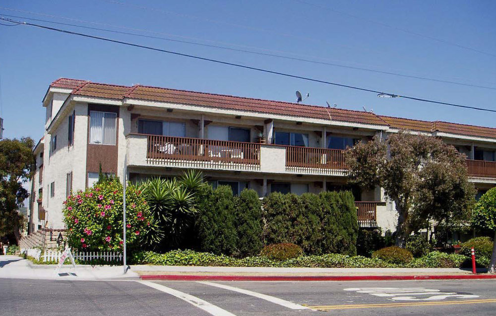3111 Fourth St in Santa Monica