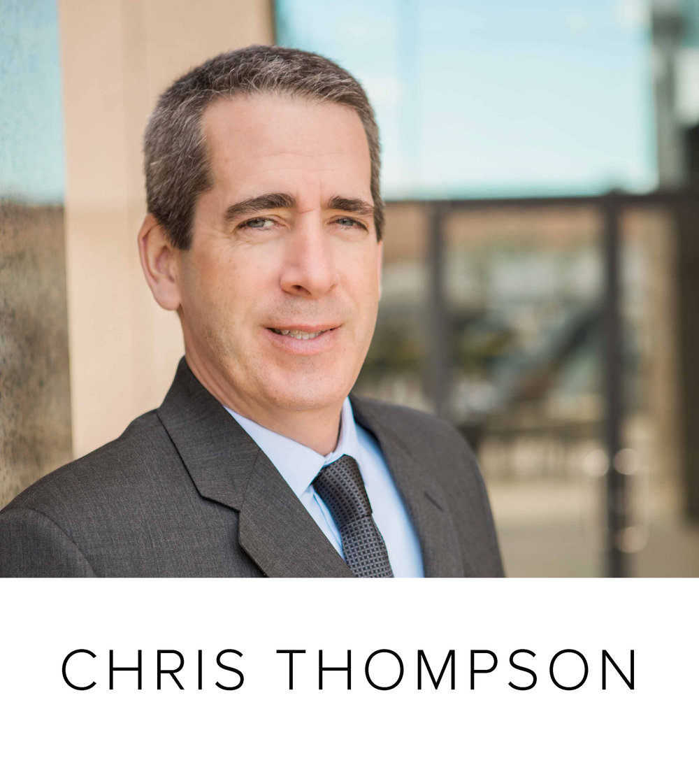 Chris Thomspon
