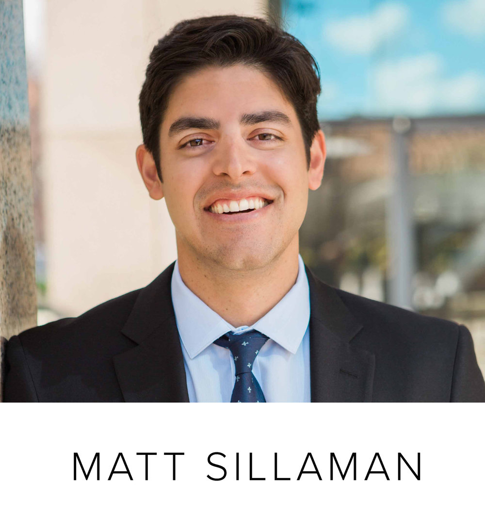 Matt Sillaman