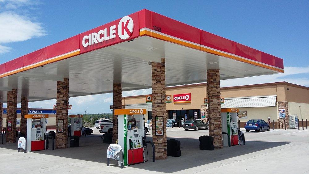 Circle K | Representative Photo