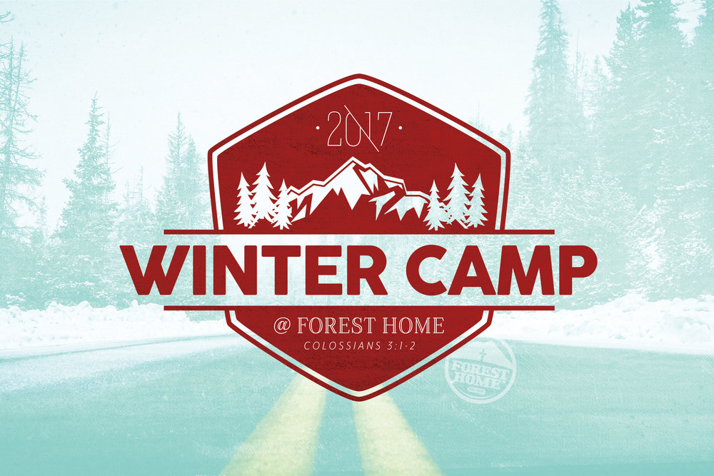 Winter Camp 2017