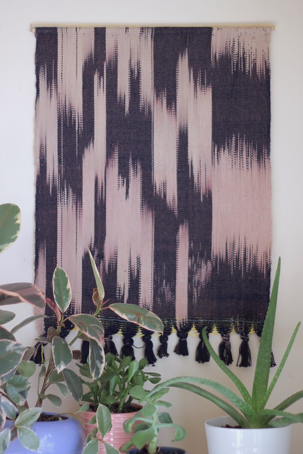 Bleach Ikat 1