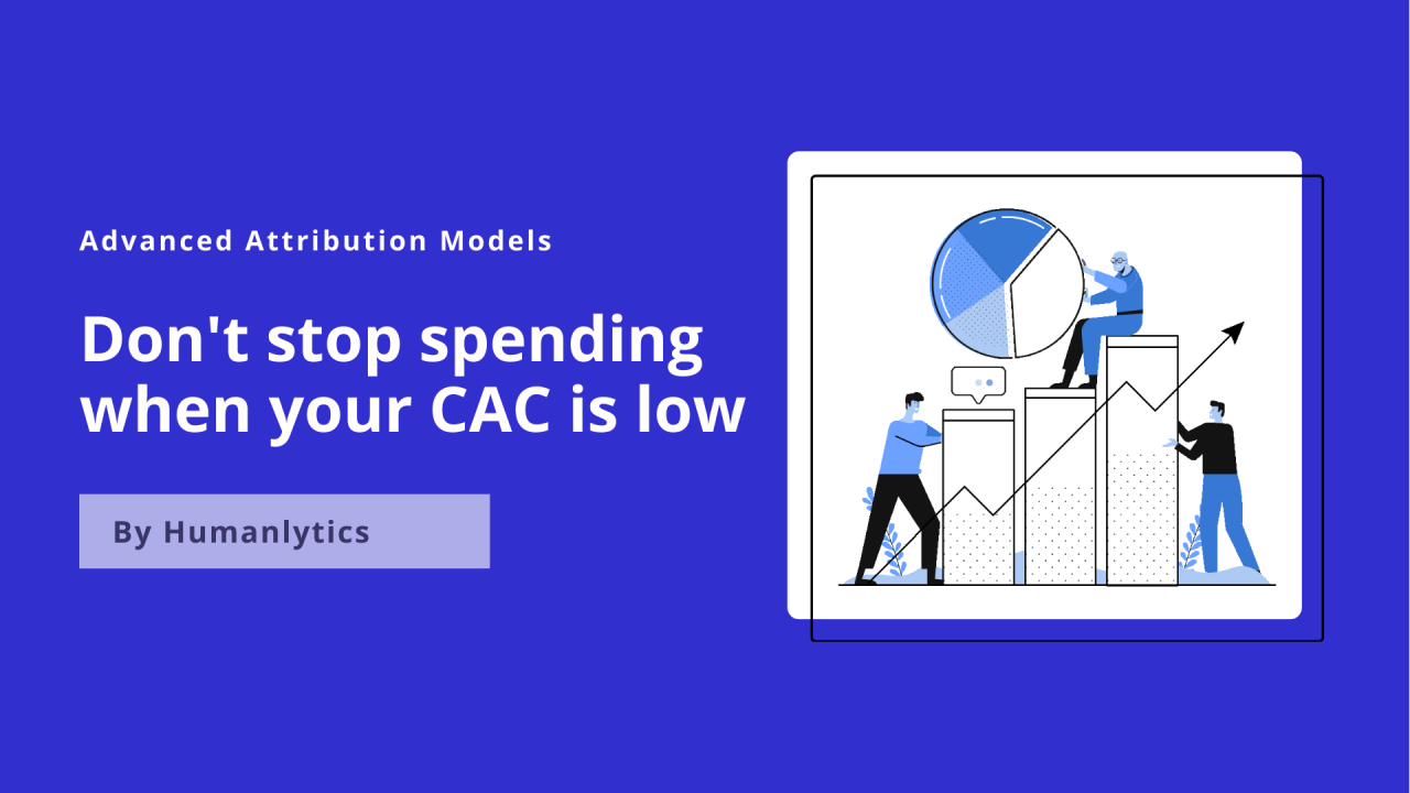 Optimizing Ads - The CAC Lifecycle