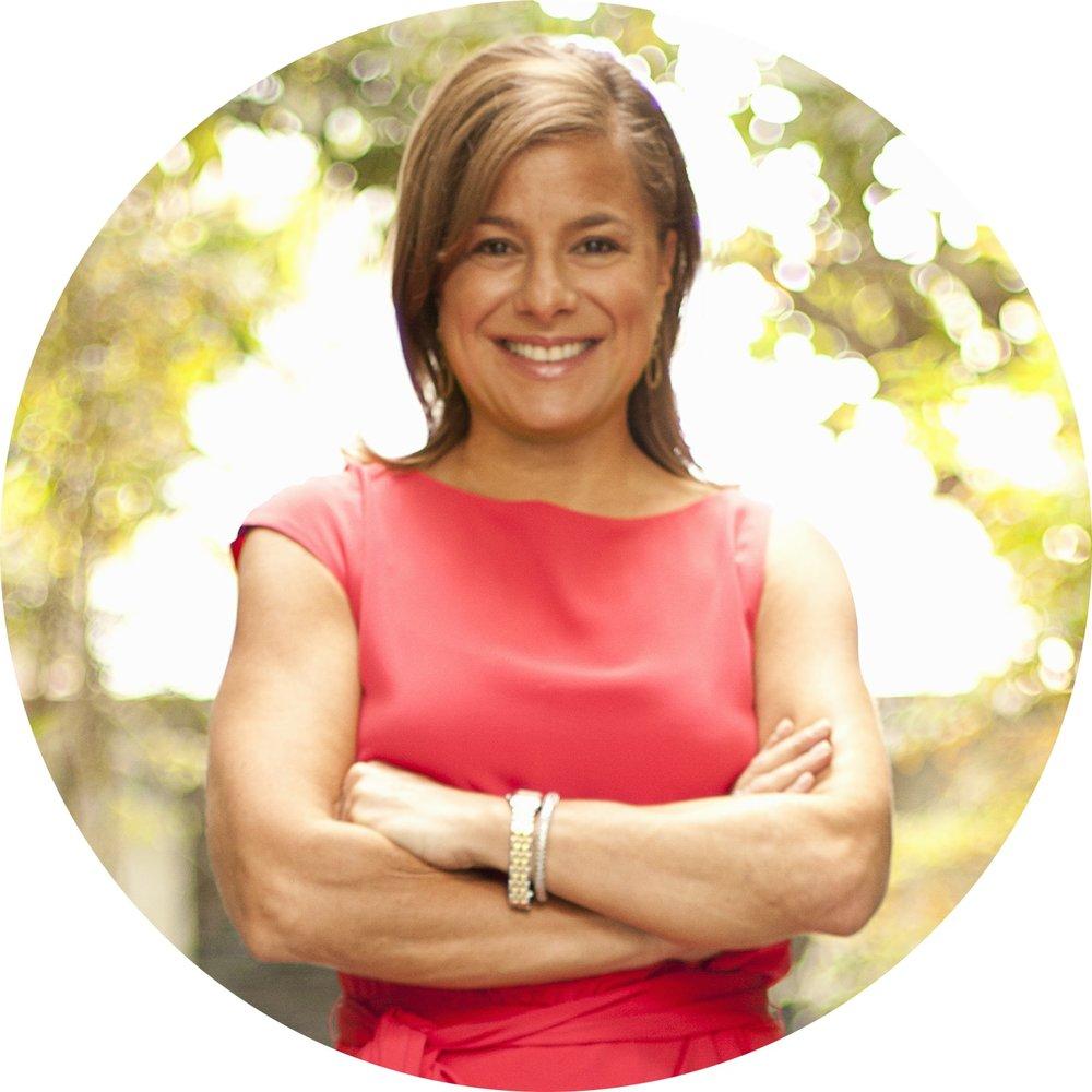ANDREA WERBEL -Founder & Managing Director -Parasol -