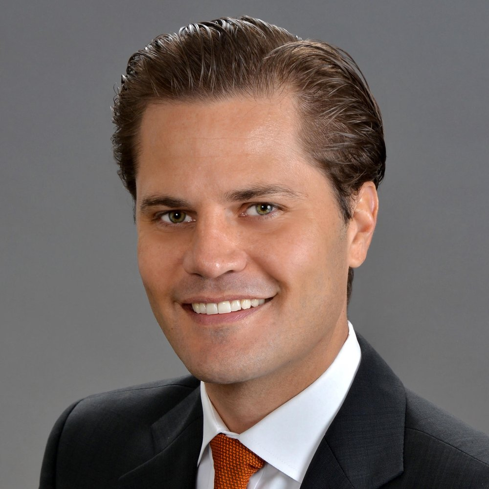 CHRISTIAN GLAUSER-BENZ - Vice President of Development - Dream Hotel Group -