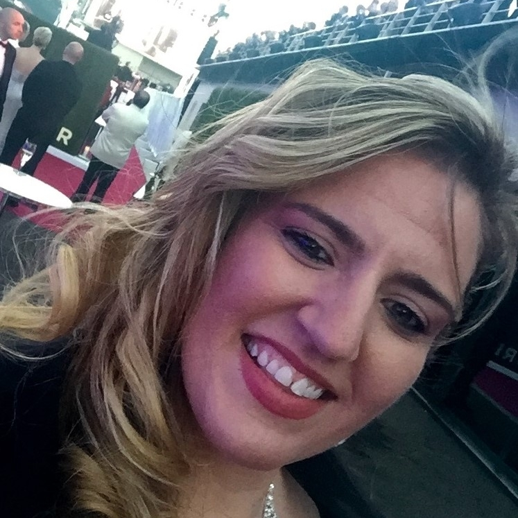 ELIZABETH FETTES -Senior Director of Digital Marketing & eCommerce -