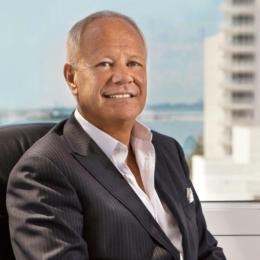 RICHARD MILLARD -Chairman & CEO -Trust Hospitality -