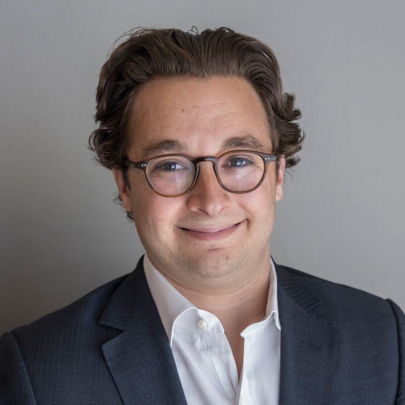 DAVID ISRAEL -Senior Vice President - hotelAVE -