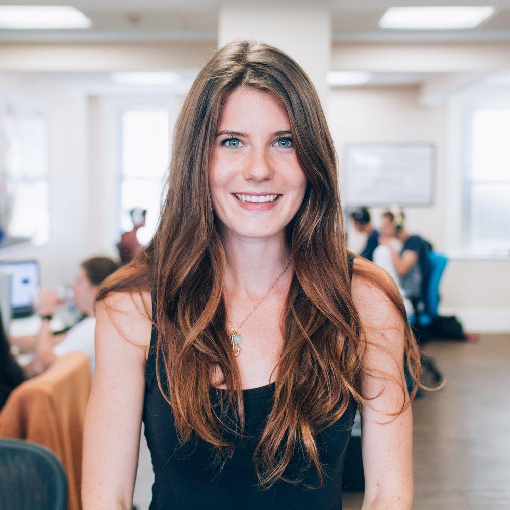 Samantha Whitmore - Head of Engineering, Kensho