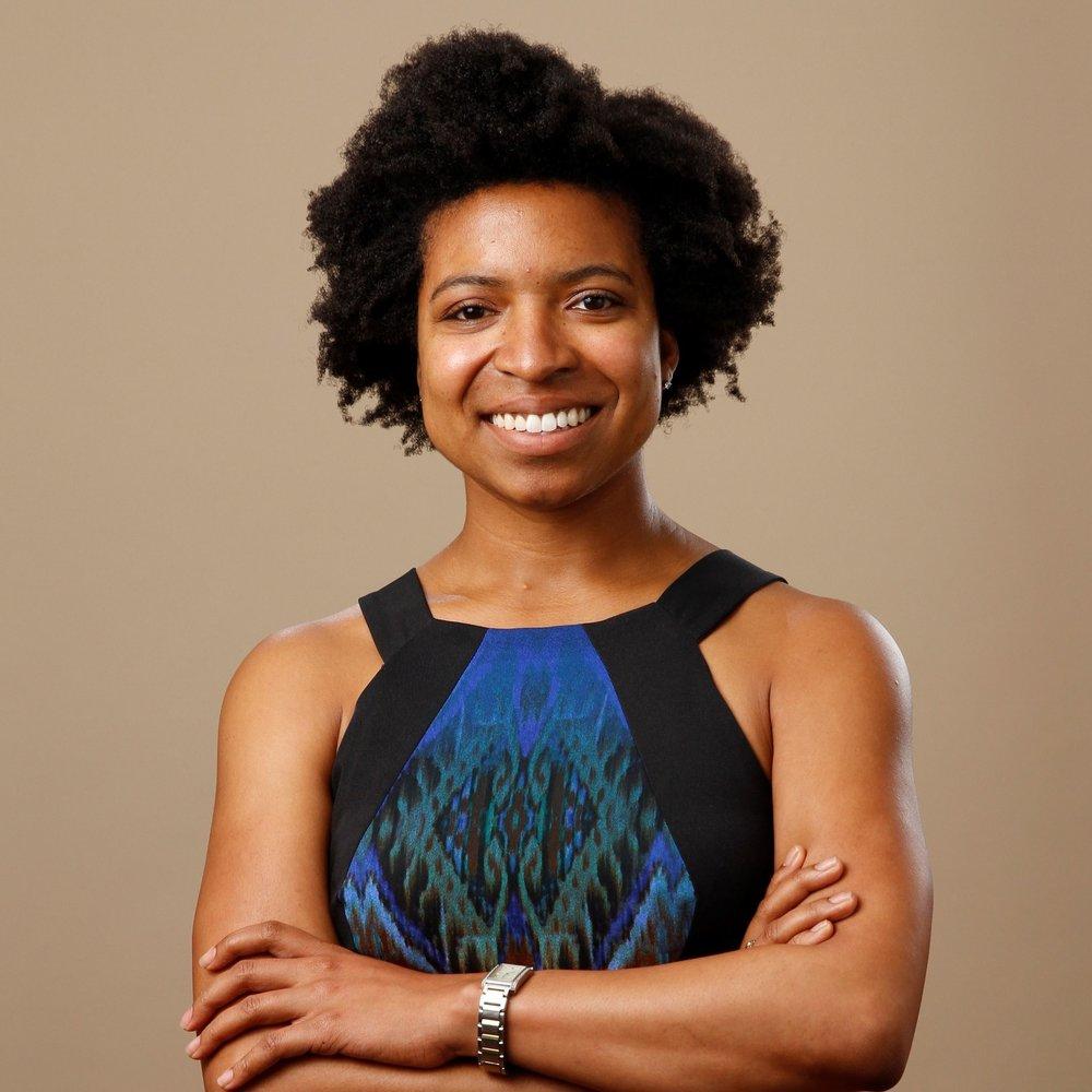 Sydney Thomas - Senior Associate, Precursor VC