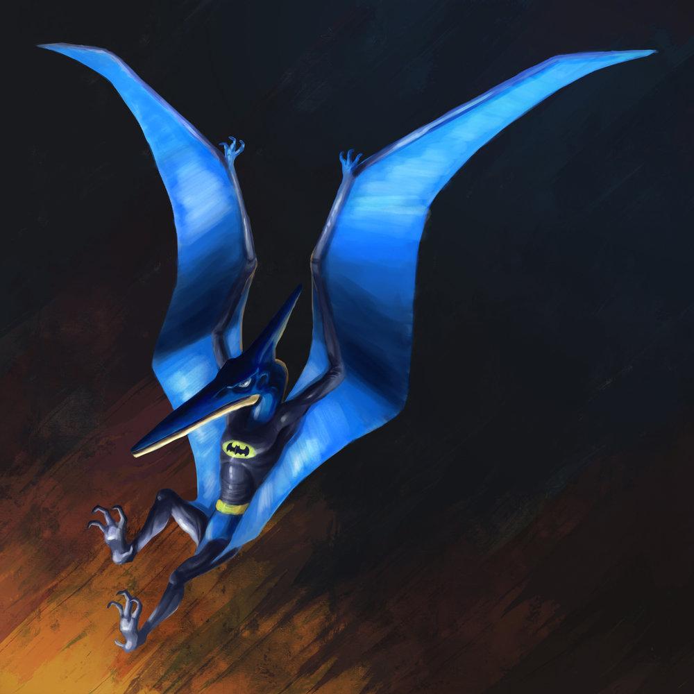 Batdactyl