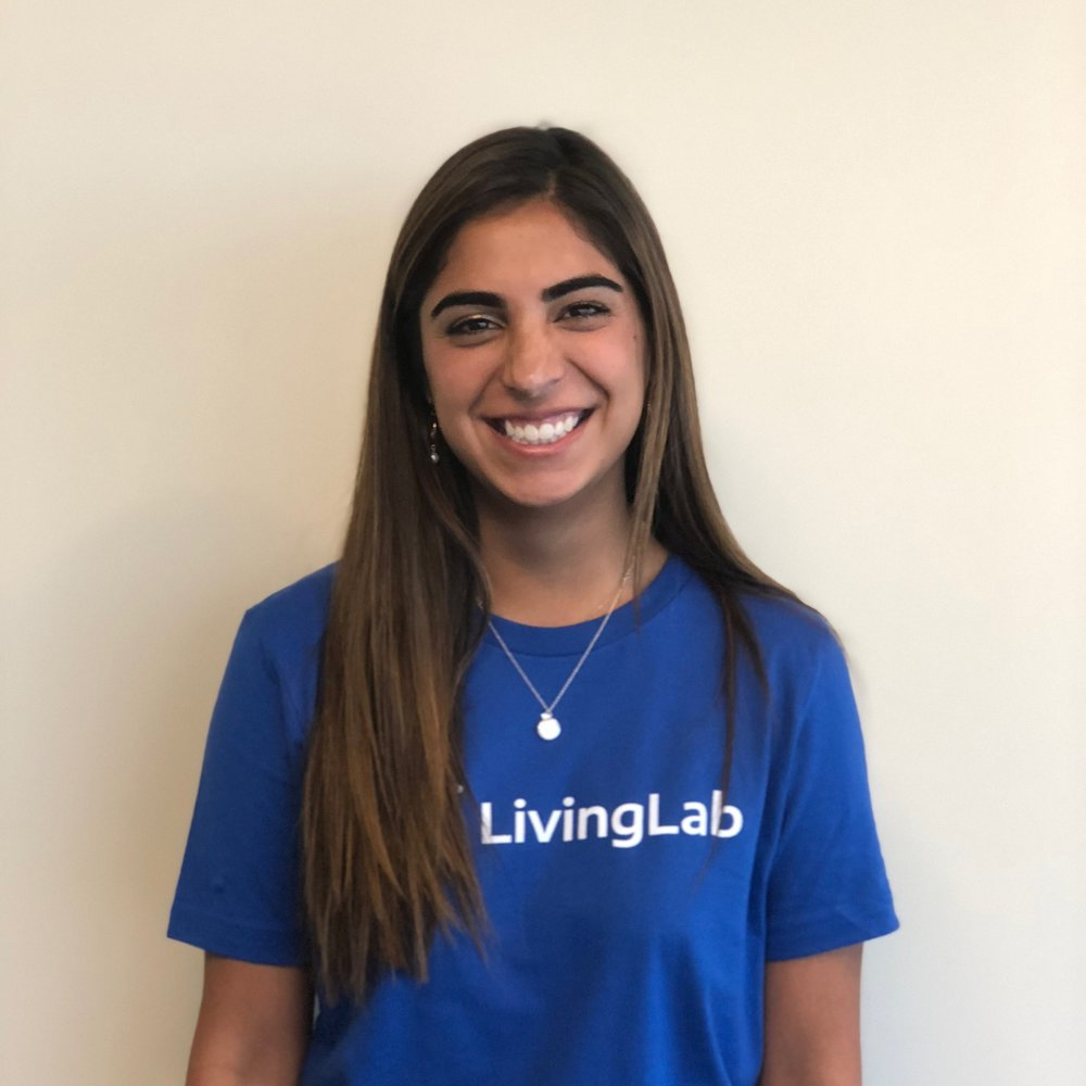 Ariana Gallegos - Business Development   Ariana's industry experience includes marketing and content development as well as business development and strategy for Zume Pizza, Morning Brew, and In2une Music.  She studied History & Public Policy with a certificate in Innovation & Entrepreneurship at Duke University.