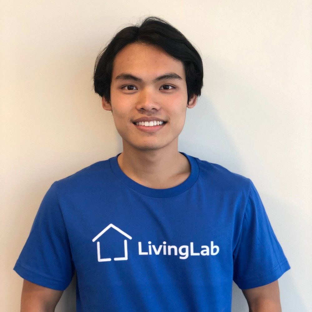 Colin Tai - Chief Product Officer   Colin's industry experience includes working at ICBC Asset Management, Mott Macdonald, and Cheung Kong's Property.  He studied Mechanical Engineering and Economics, with certificates in Aerospace Engineering and Finance at Duke University.