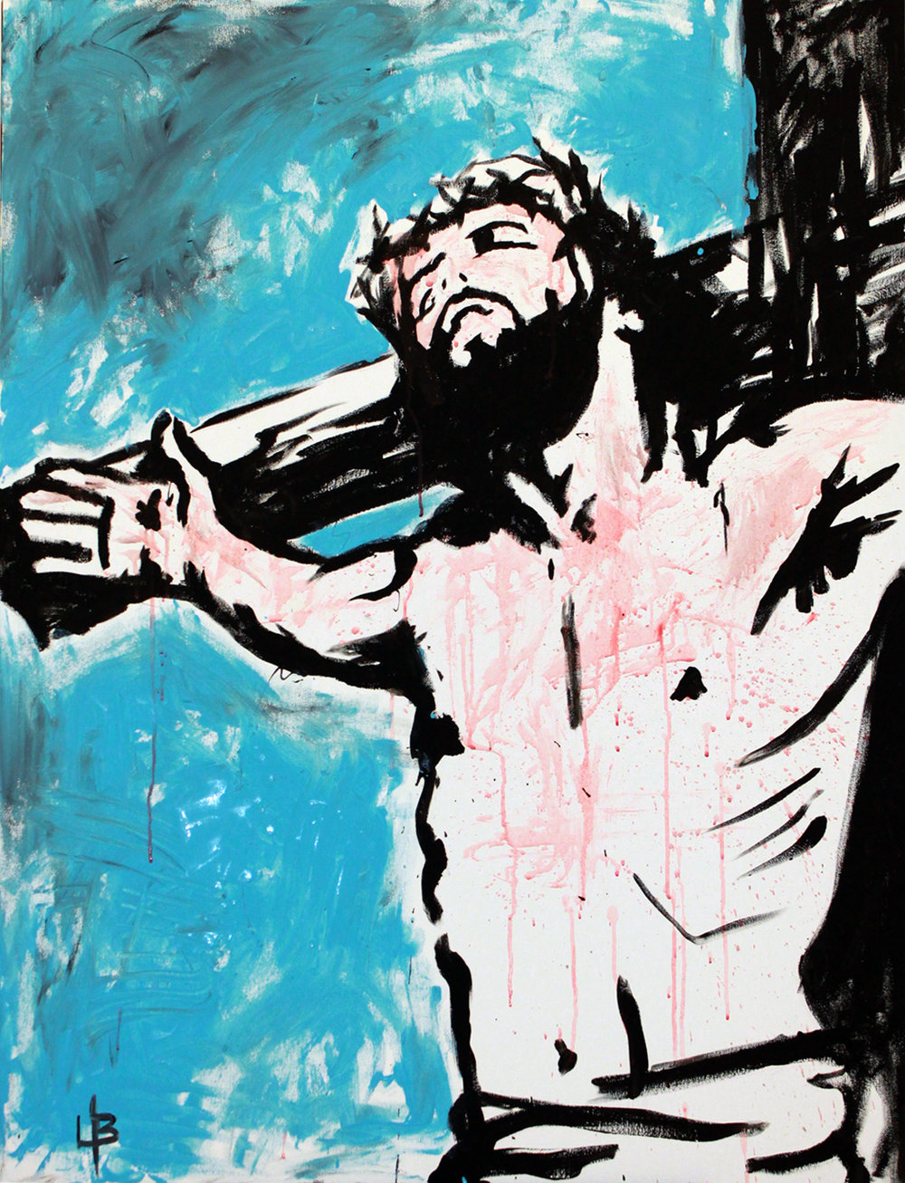 Forgotten Sin