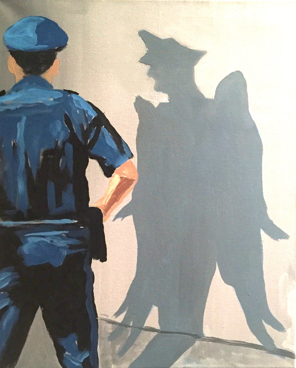 Guardian Police