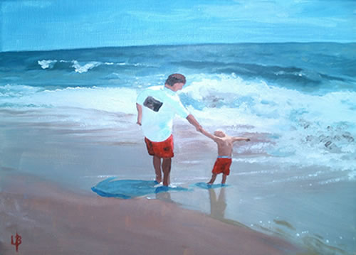 Beach Starnes