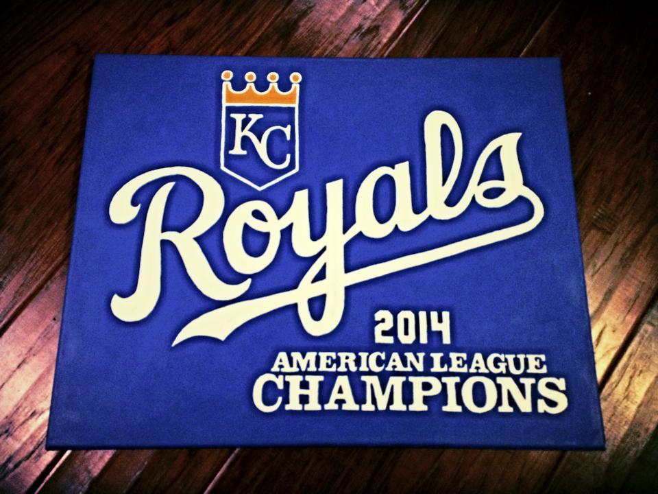 Royals Champs