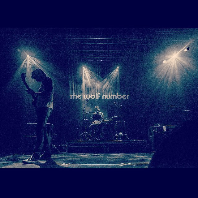 Nice shot from from our @opennorwich gig. Such a great venue and brilliant sound. #thewolfnumber #postrockband #livemusic #norwichcity #norwichmusiccityuk