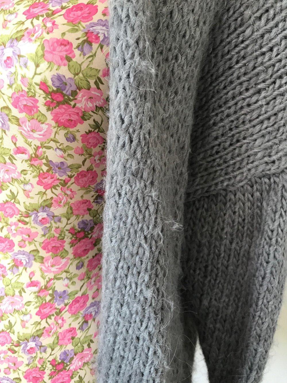 wrong yarn