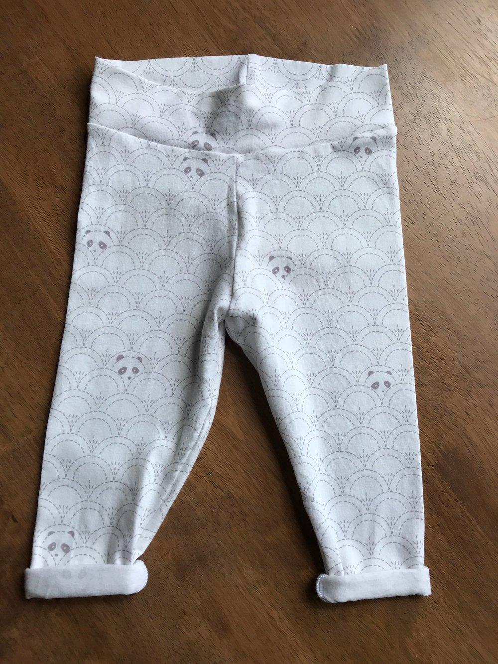 petite pegs baby leggings