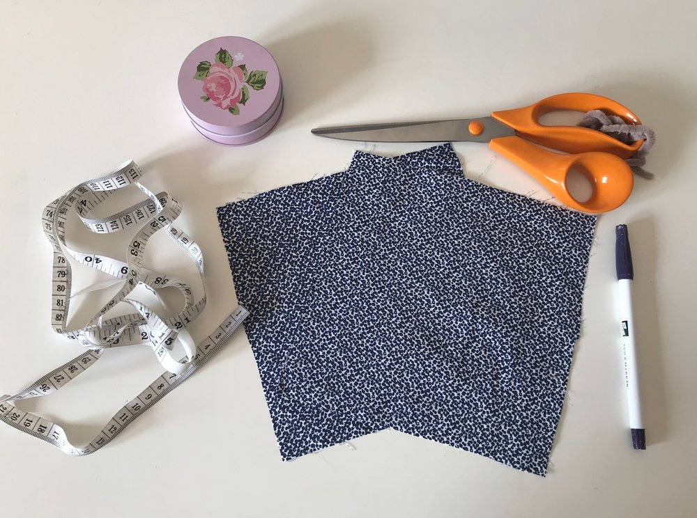 sew a french seam