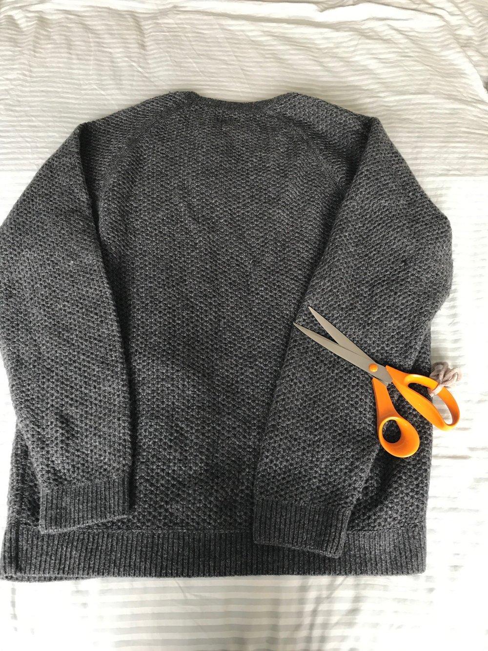 refashion-cardigan