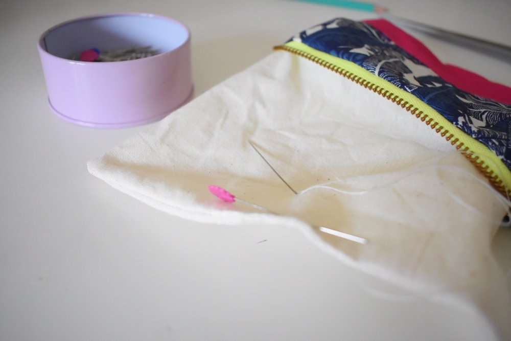 diy bag tutorial
