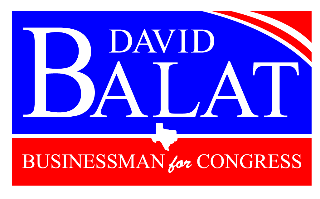David Balat for Congress