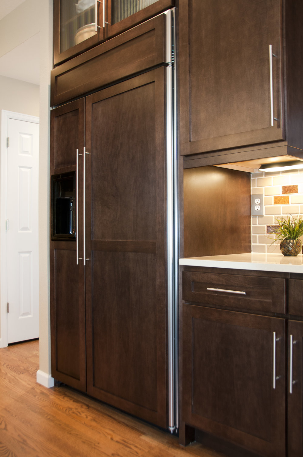 Kitchen Design & Remodels