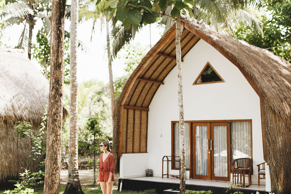 Coco Resort, Nusa Penida
