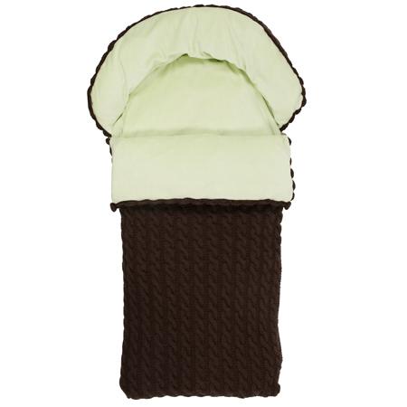 Kolleksjon vognposer:  Sjokolade