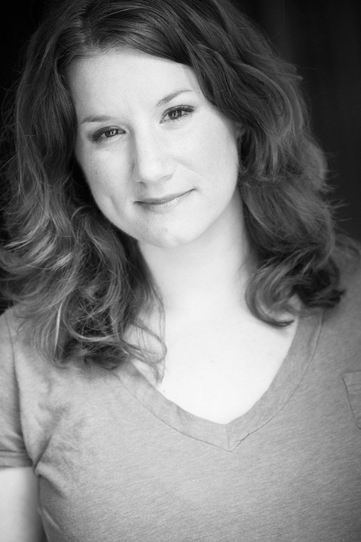 Katie Newbaum writer storyteller the townies podcast