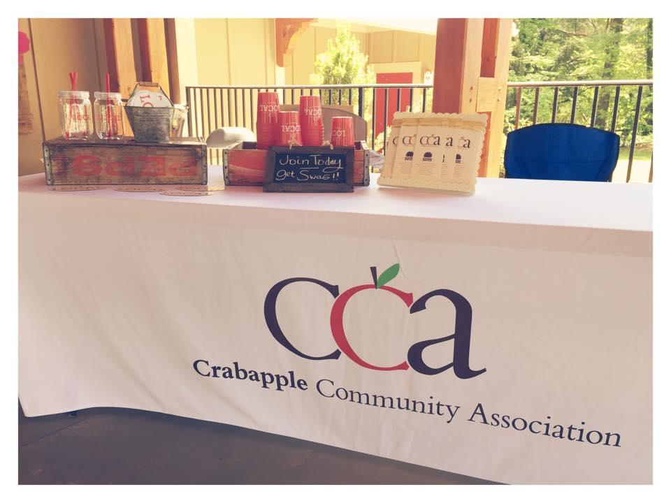 Crabapple Community Association