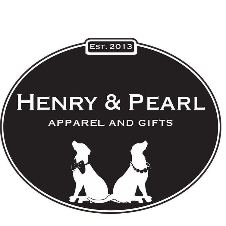 Henry & Pearl Apparel and Gifts Men's, Woman's & Children's Clothing Boutique   http://henryandpearl.com/