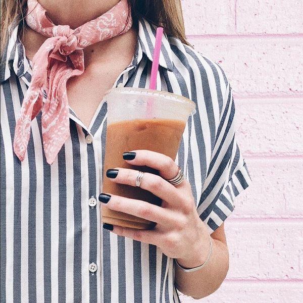 Mugs Coffee & Tea - image via  Sophie Woodward, Instagram