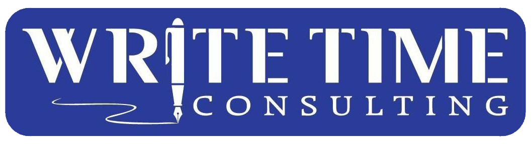 Write Time Consulting