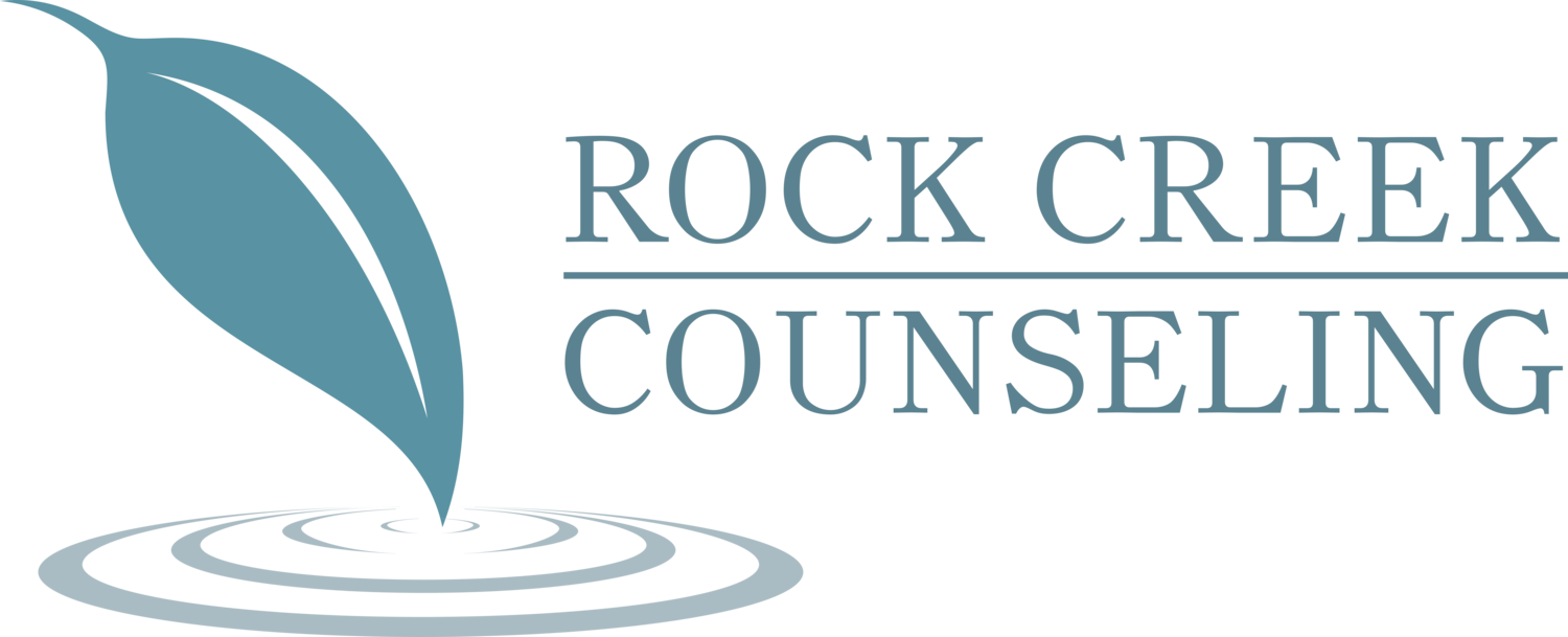 Rock Creek Counseling
