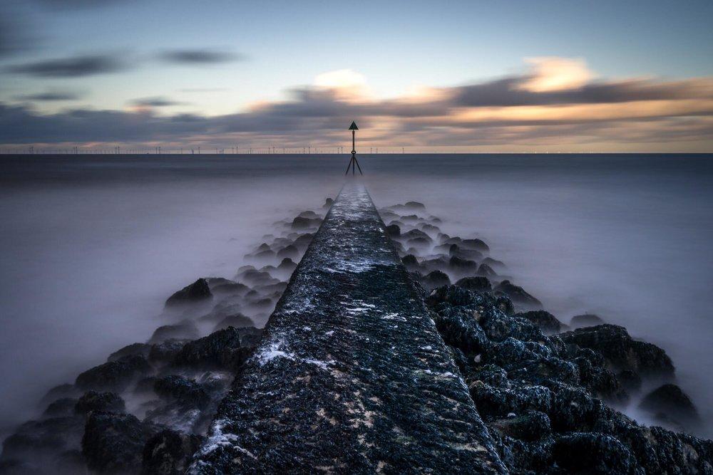 Tom Wood Photography