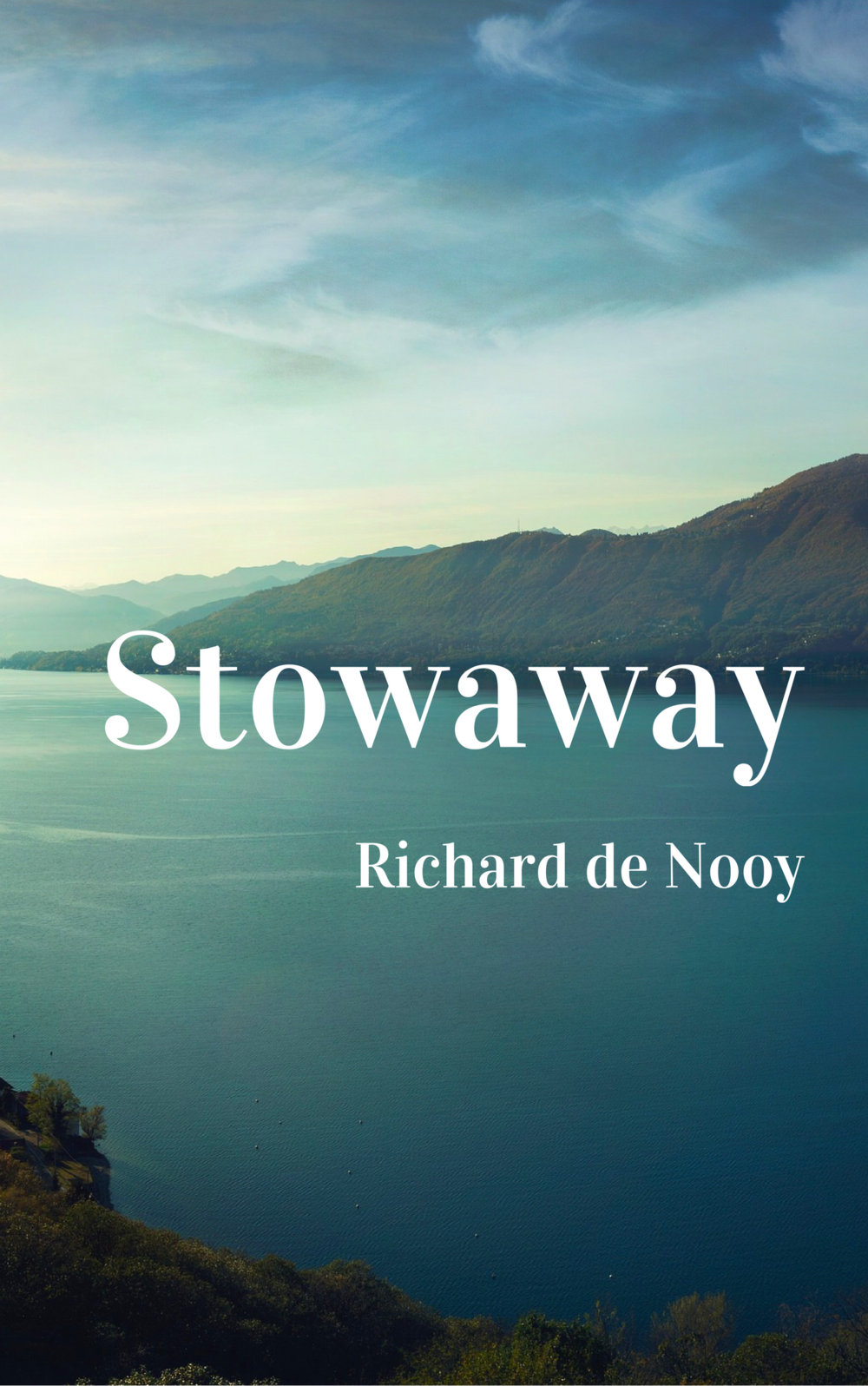 Stowaway by Richard de Nooy