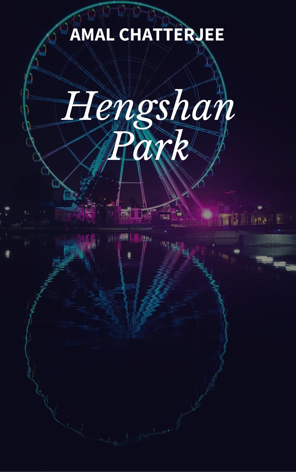Hengshan Park by Amal Chatterjee