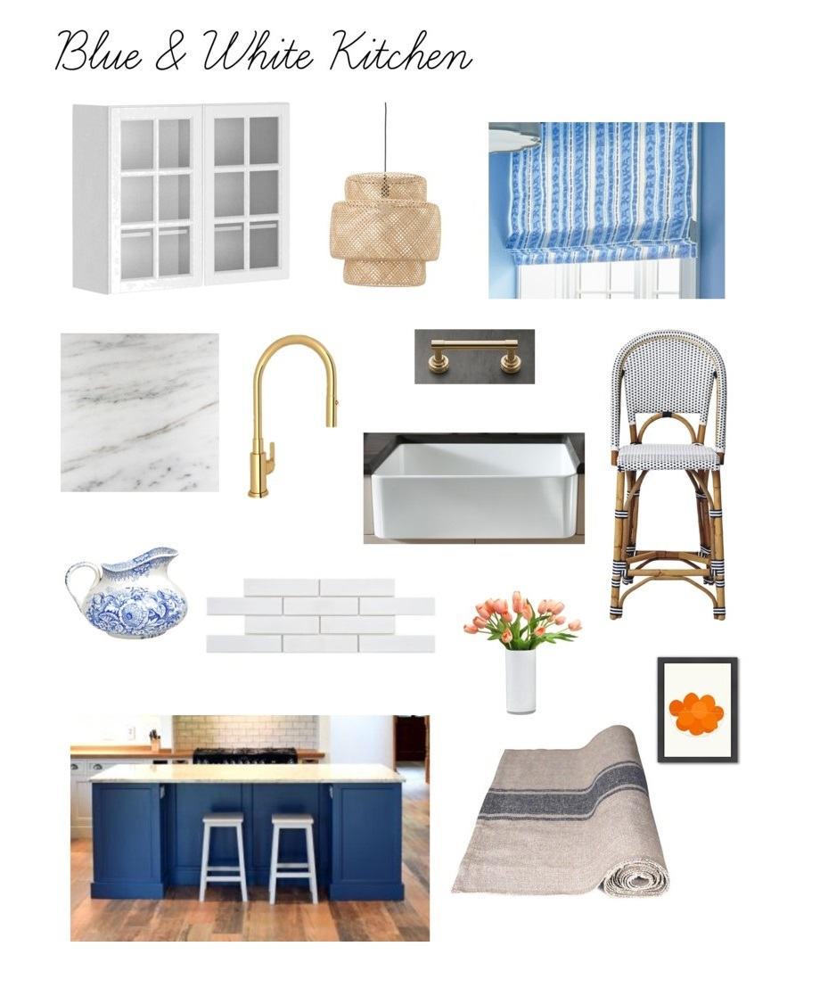 A Blue & White Kitchen.jpg