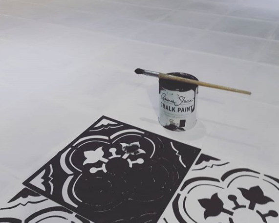 stenciled flooring in action.PNG