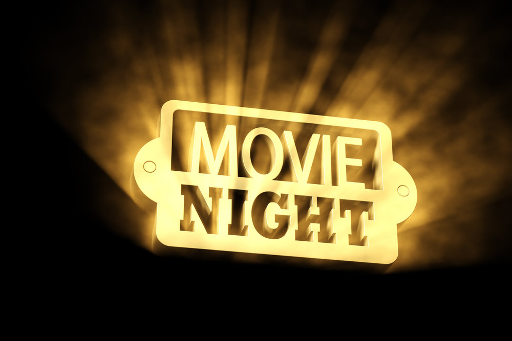 Wonderland Studios Movie Nights