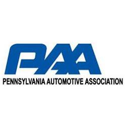 Pennsylvania Automotive Association National Automotive Technology