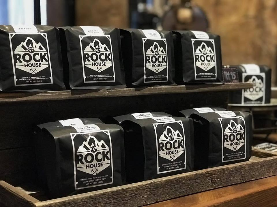 20% OFF - Every Wednesday!Stop by and stock up on freshly roasted coffee.
