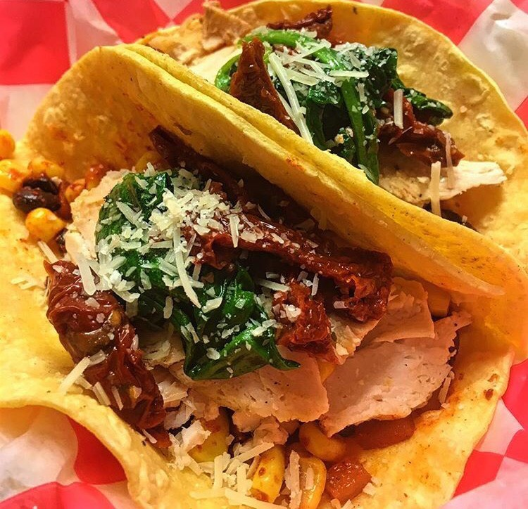 Captain Muchacho's Food Truck