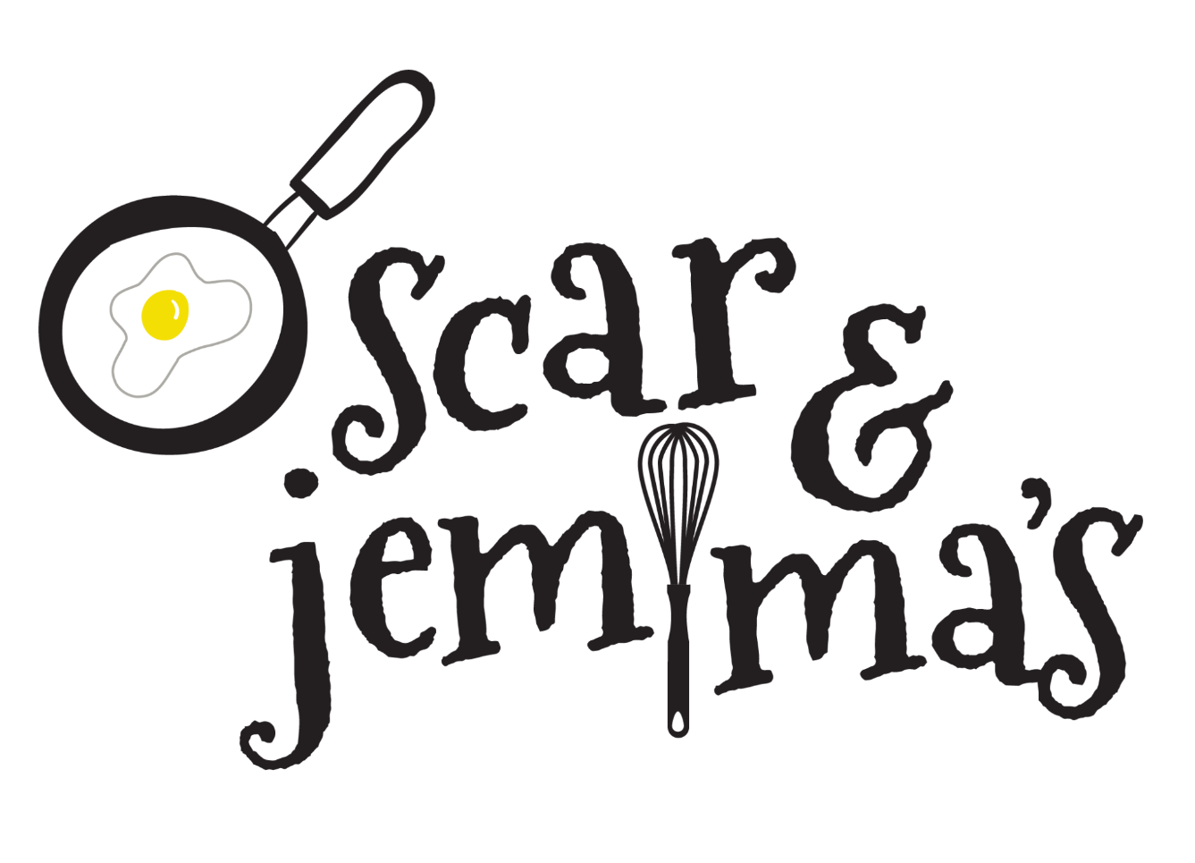 Oscar and Jemima's